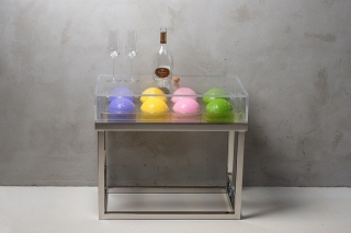 Luxuria Do Not Touch - sidetable